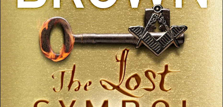 Book Review The Lost Symbol By Dan Brown Spiritual Consciousness